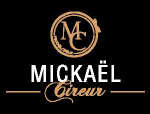Logotype Mickaël Cireur